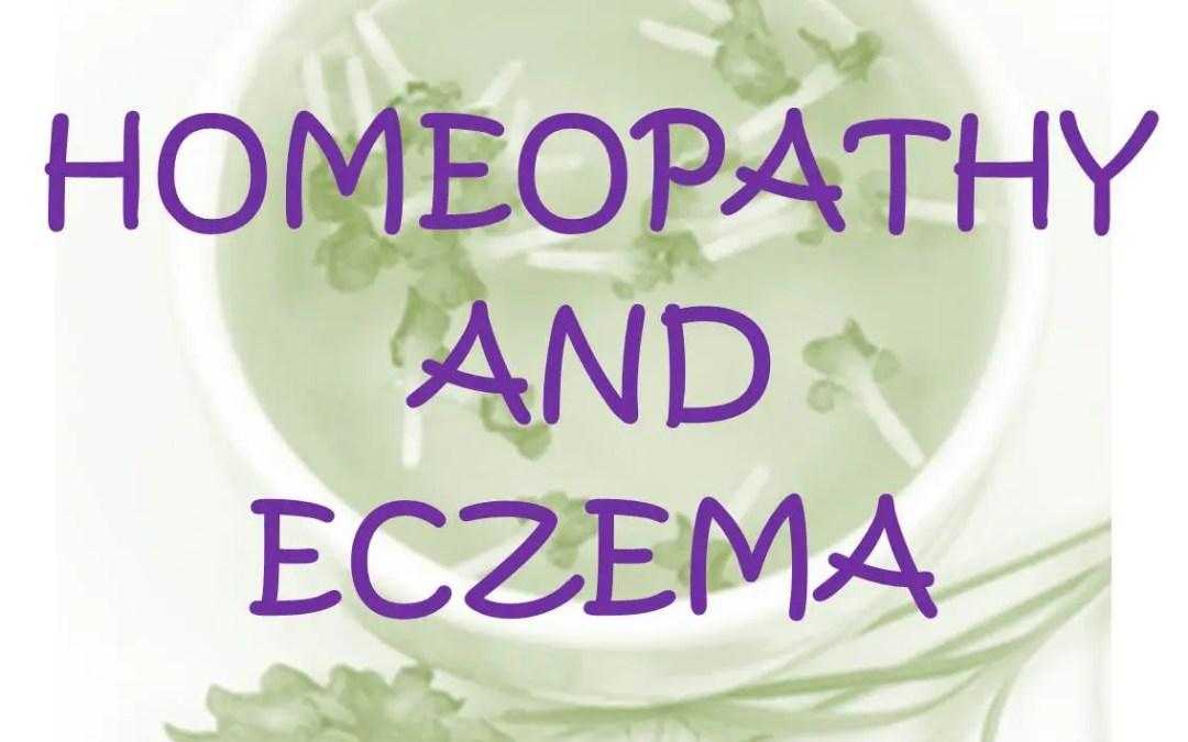 Homeopathy and Eczema
