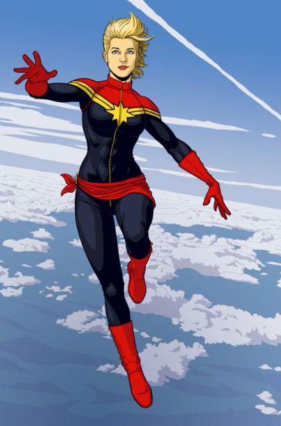 Ms. Marvel cap 2
