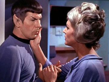 Spock 5