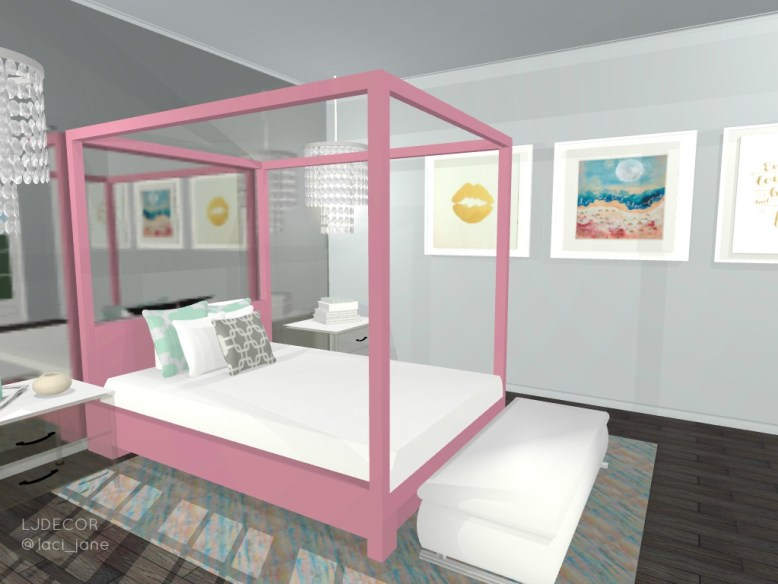 Elle Bedroom11 copyright