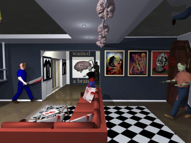 horror room-24