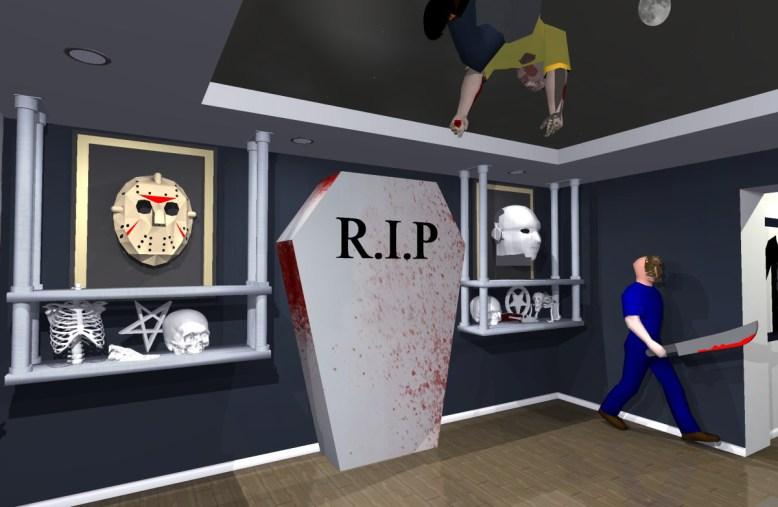 horror room-42