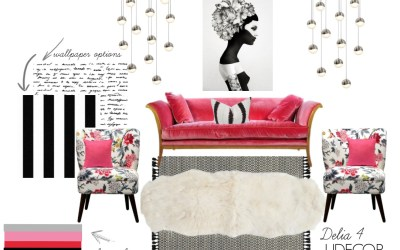 SHOP THIS LOOK | DELIA 4 © LJDECOR