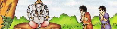 Shr Ganeshai