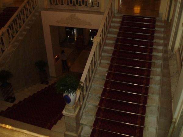 Гранд Отель Европа в Сантк-Петербурге: ru_travel — LiveJournal