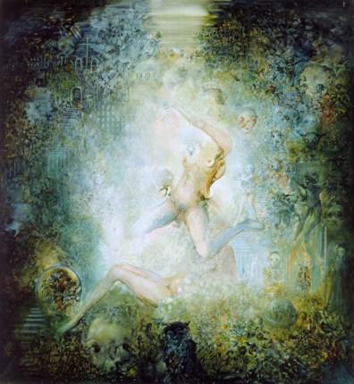 La Blancheur du mois d'Août (2005) 220x200