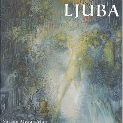 Ljuba (French) Hardcover – by Sarane Alexandrian