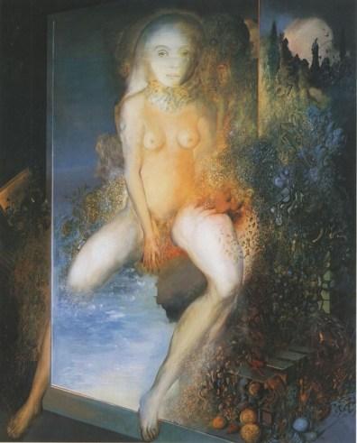 ljubomir popovic ljuba - painting 8