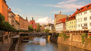 Ljubljana Info