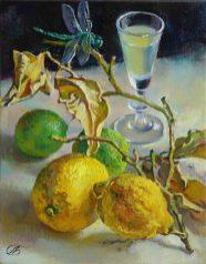 Лимончелло-