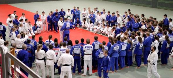 Judo Linz 2019 3