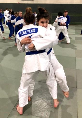 Judo Linz 2019 5