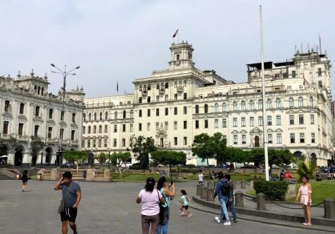 Pan Am Lima 14