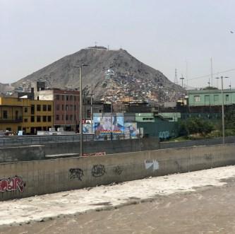 Pan Am Lima 2