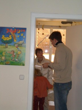 24.12.2004 Kinderbetreuung - 026