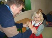 24.12.2004 Kinderbetreuung - 035