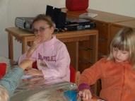 24.12.2004 Kinderbetreuung - 066