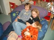 24.12.2004 Kinderbetreuung - 069