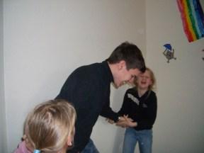 24.12.2004 Kinderbetreuung - 075