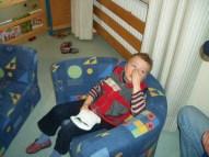 24.12.2004 Kinderbetreuung - 077