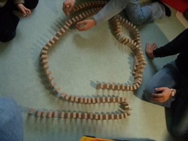 24.12.2004 Kinderbetreuung - 089