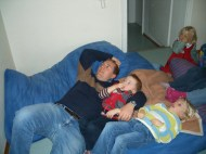 24.12.2004 Kinderbetreuung - 095
