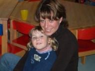 24.12.2004 Kinderbetreuung - 098