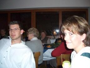 Adventsnachmittag 5.12.2004 - 44