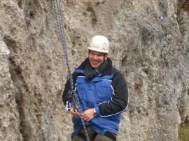 Aufbau-GLL in Grainau 3.-5.12.2004 - 40