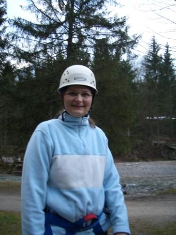 Aufbau-GLL in Grainau 3.-5.12.2004 - 44