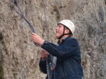 Aufbau-GLL in Grainau 3.-5.12.2004 - 47