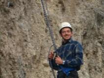 Aufbau-GLL in Grainau 3.-5.12.2004 - 63