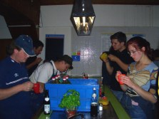 Aufbau Notte Italiana 12.13.08.2005 - 18