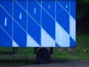 Bauwagen Herrichten 21.5.2005 - 28