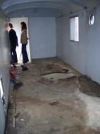 Bauwagen Herrichten 26.03.2005 - 55