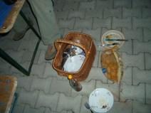 Bauwangen Grillen 25.05.2005 - 34