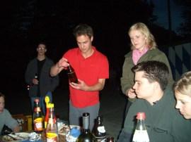 Bauwangen Grillen 25.05.2005 - 40