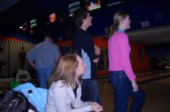Bowling 18.01.2004 - 12