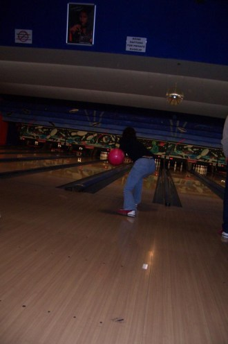 Bowling 18.01.2004 - 17