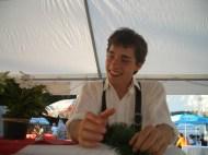Dorffest 15.07.2006 - 17