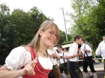 Dorffest 16.07.2005 - 048
