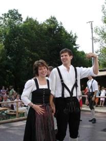 Dorffest 16.07.2005 - 049