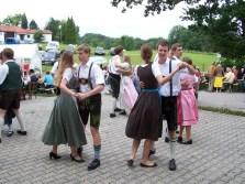 Dorffest 25.07.2009 - 06