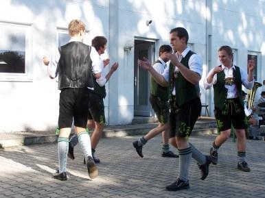 Dorffest 25.07.2009 - 17