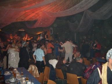 Fasching 05.02.2005 - 08