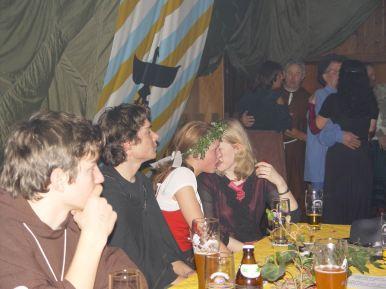 Fasching 21.02.2004 - 091