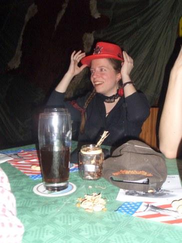Fasching 25.02.2006 - 63