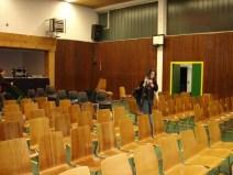 Frisch gestrichen 05.03.2005 - 28
