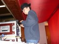 Frisch gestrichen 05.03.2005 - 41
