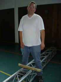 Frisch gestrichen 12.05.2007 - 004